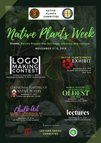 Native Plants Week