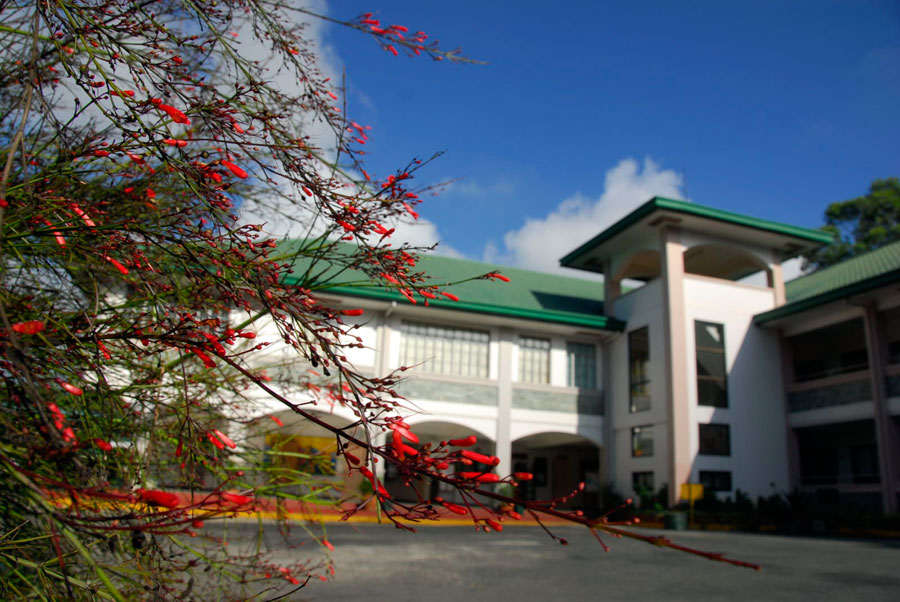 University of the Philippines Baguio